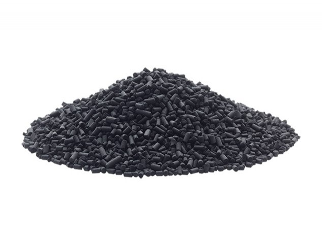 Activated Carbon Reactors