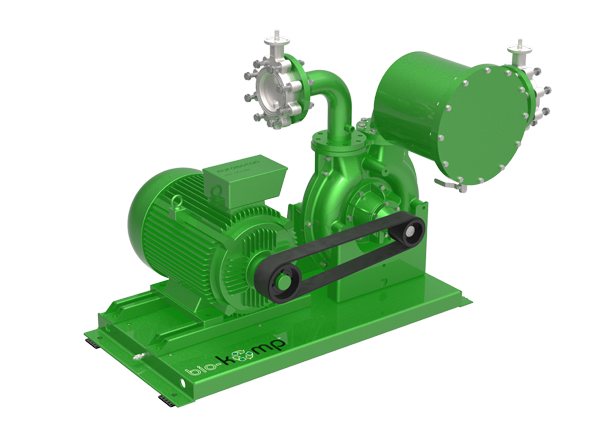 ATEX-RATED BLOWERS
